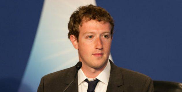 Presidente do Facebook admite falha na proteção de dados dos usuários | Blog Extrema
